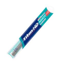 plumilla titan hd aqua
